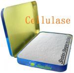 Animal Acid Powdered Cellulase Enzyme Nutritional Feed Additives 1500u/g Szym