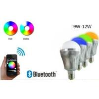 Wholesale Bluetooth LED Bulb, Dimmable Light Bulbs, WiFi LED Bulbs from china suppliers