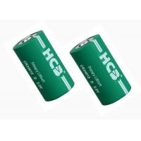Wholesale 3V Primary Lithium Cylindrical Battery CR34615 D Model 12000mAh Non-Rechargeable from china suppliers