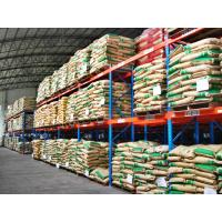 Wholesale Adjustable Cold - Rolled Selective Pallet Rack , Warehouse Heavy Duty Pallet Racking System from china suppliers