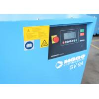 Wholesale Low Noise Rotary Screw Air Compressor Direct Driven PM Motor Variable Speed 11kW from china suppliers