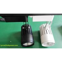 Wholesale 45w High Lumen LED Track Light For Shop / Gallery Energy Saving from china suppliers