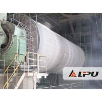 Wholesale Feed Size ≤25mm Cement Grinding Mill Ball Mill Equipment for Minerals from china suppliers