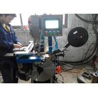 Buy cheap Automatic diamond segments brazing machine for diamond saw blade 800-3000mm from wholesalers