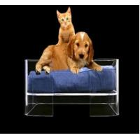 Wholesale acrylic cat bed,acrylic pet dog beds from china suppliers