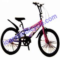 "Wholesale 20"" mountain type bicycle, single speed from china suppliers"