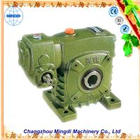 Wholesale High Reliability Industrial Gearbox 25kw At Least 12 Months Warranty from china suppliers