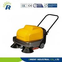 Buy cheap street sweeper dust sucking machine from wholesalers