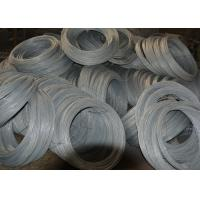 Quality Corrosion resistence Electro Galvanized Wire Zinc Weight 25-35 g/m2 for sale