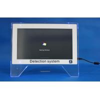 Wholesale 14 Inch Touch Screen Quantum Body Health Analyzer Windows XP / Win 7 from china suppliers