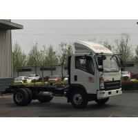 Wholesale Construction Business Light Duty Commercial Trucks Hydraulically Operating from china suppliers