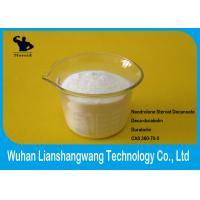 Wholesale CAS 360-70-3 DECA Durabolin Nandrolone Decanoate Powder Athletes Using Steroids from china suppliers