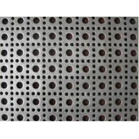 Wholesale Perforated Stainless Steel Sheet, Round Hole Size Mixing Decoration Plate 2B Finish from china suppliers