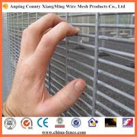 Wholesale Powder Coated 358 Anti Climb/Cut Fence High Security Fence from china suppliers