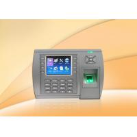 Wholesale Biometric Fingerprint access control machine with GPRS /TCP USB host from china suppliers
