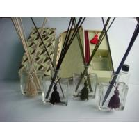 Wholesale Home Votivo Anthousa Rose Reed Diffuser Set Decorative Reed Diffuser Bottles from china suppliers