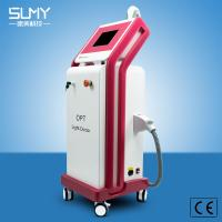 China 2018 hot sale IPL Opt Elight Skin care Freckle Removal Scar Removal Hair Removal Beauty Machine on sale
