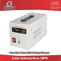 Wholesale pure sine wave line interactive 12vdc ups from china suppliers