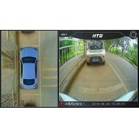 Wholesale Universal 3D 360 Car Camera System , High Definition , 1080P , 4 way DVR from china suppliers