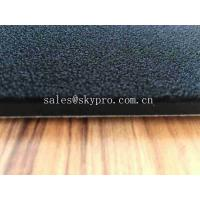 Wholesale Soft Neoprene Fabric Roll OK Band Fabric Sheet One Side Coated Nylon from china suppliers