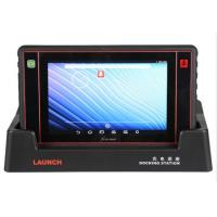 Wholesale Launch X431 PAD II Tablet Diagnostic Computer Launch X431 Scanner Support WIFI With 2 Years Warranty Update Online Free from china suppliers