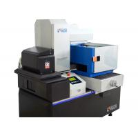 Wholesale Ease And Smooth CNC Wire Cut EDM Machine Low Cost Controlling System Plus from china suppliers