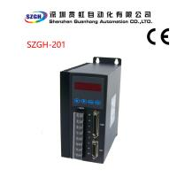 Wholesale 20A 200W AC Servo Motor Driver With Over - Current Proection Small Inertia Servo from china suppliers