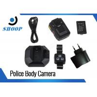 "Wholesale 33MP 2.0"" HD Body Camera Accessories , 140 Degree Police Body Mounted Cameras from china suppliers"