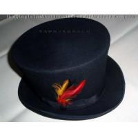 Wholesale pure wool president  cap from china suppliers