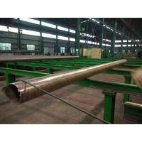 Buy cheap Oil / Gas Industry Carbon Steel Seamless Pipe Hot Rolled API SPEC 5L GB/T 9711 from wholesalers