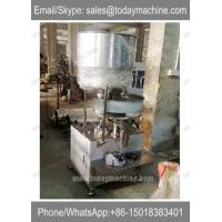 Wholesale Dry Powder Filling machine,Automatic Particle Filling Machine from china suppliers