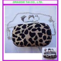 Buy cheap Lady clutch bag ,  lady shoulder bag with chain from wholesalers