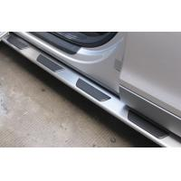 Wholesale Audi Q7 2010 - 2015 OEM Vehicle Running Board ,  Stainless Steel Side Step from china suppliers