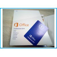 Wholesale Microsoft Office 2013 Professional Software Plus Product Key 32bit & 64 Bit L DVD from china suppliers