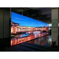 Wholesale Digital Stage LED Screens Billboards , Video p6 indoor led display Screen precision from china suppliers