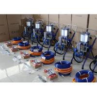 Wholesale High Pressure Pneumatic Paint Sprayer For Spray Inorganic And Zinc Rich Epoxy from china suppliers
