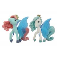 Quality Cute Artificial My Little Pony Stuffed Animals Strong Body Cartoon Character Design for sale