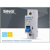 Wholesale ISO 9001 Standard Miniature isolation Switch Breakers HL30-100 100A with 1P 2P 3P 4P from china suppliers