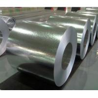 Wholesale 508 / 610 Mm Inner Diameter Q195 Cold Rolled Steel Strip Galvanized / Electro Galvanized from china suppliers