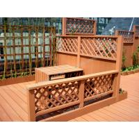 Wholesale artificial wood products from china suppliers