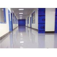 Wholesale China Garage Industrial Epoxy Resin Floor Paint Good Adhesion from china suppliers