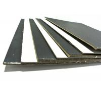 Wholesale Folding Resistance Thick Solid Laminated Grey Board SGS Qualified from china suppliers