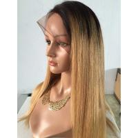 "Wholesale Custom 24"" - 26"" European Human Hair , Unprocessed Silky Straight Hair Weave from china suppliers"