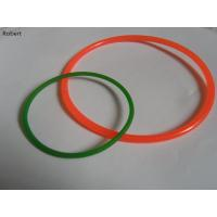 Wholesale Diameter 2mm - 20mm Round Rubber Drive Endless Belt For Glassware Machine from china suppliers