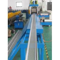 Wholesale 4 Kw Hydraulic Metal Shutter Door Roll Forming Machine 88.5/84/85.5mm Width from china suppliers