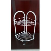 Wholesale Bathroom  metal shampoo rack from china suppliers