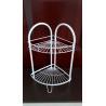 Buy cheap Bathroom  metal shampoo rack from wholesalers
