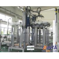 Wholesale Automatic Empty Glass Bottle Depalletizer Machine Convenient With Low Level from china suppliers