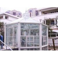 Wholesale New design green door and windows with fly screen from china suppliers