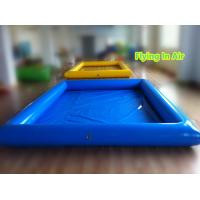 Wholesale G-18 PVC Inflatable Water Game- Inflatable Swimming Pool for Party Game from china suppliers